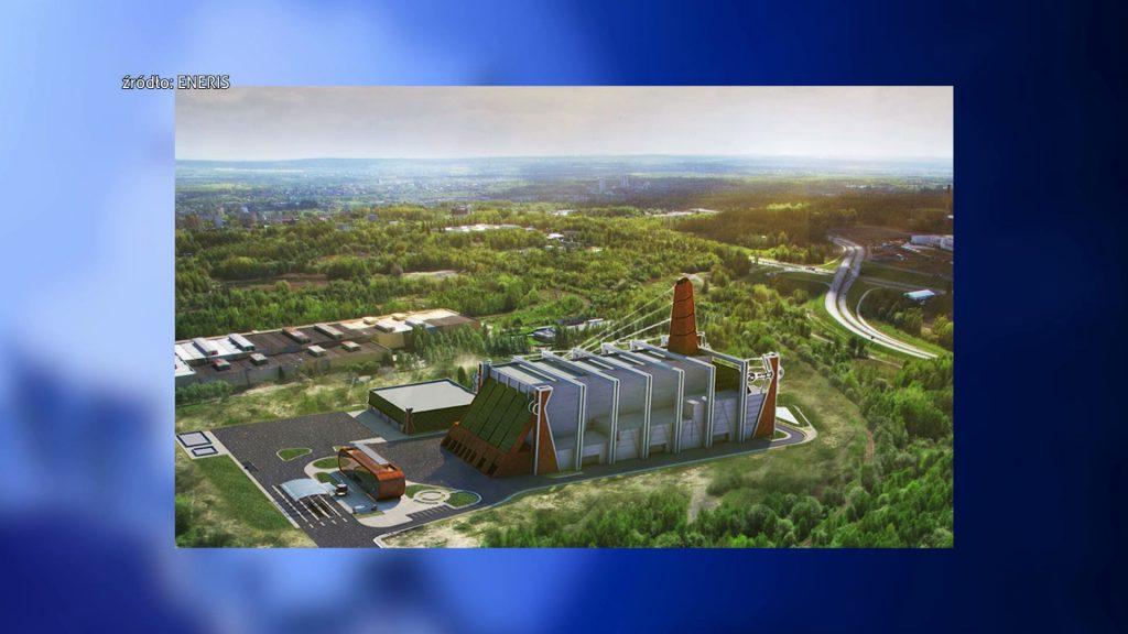 Centrum Odzysku Energii w Rudzie Śląskiej nie będzie? Postępowanie w sprawie budowy umorzone!