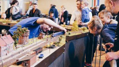 Gotowi na kolejowe szaleństwo? Festiwal Kolej w Miniaturze odbędzie się w Sosnowcu