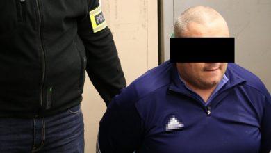 Groził politykom i ich rodzinom. 39-letni mieszkaniec Małopolski zatrzymany (fot.policja.pl)