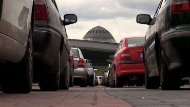 Katowice: Koniec z parkowaniem za darmo na Strefie Kultury!