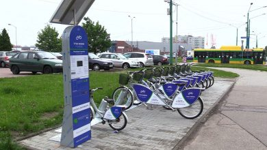 Śląskie: Metropolia integruje systemy rowerów miejskich. Umowa z Nextbike podpisana (fot.poglądowe)