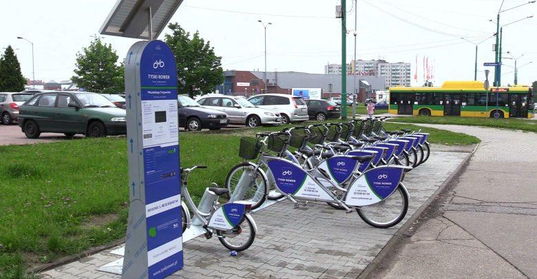 Podsumowanie sezonu rowerowego w Siemianowicach Śląskich (fot.poglądowe)