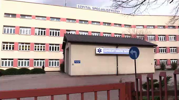 Skandal na oddziale ratunkowym w Dąbrowie Górniczej! [WIDEO]