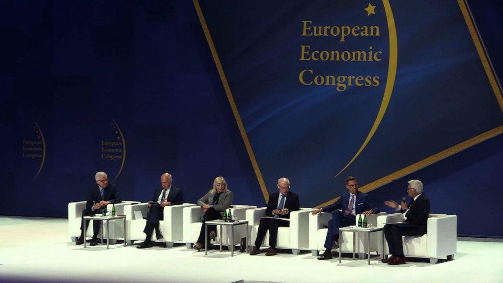 XI edycja Europejskiego Kongresu Gospodarczego i European Start-up Days odbędą się w dniach 13-15 maja w Spodku i Międzynarodowym Centrum Kongresowym