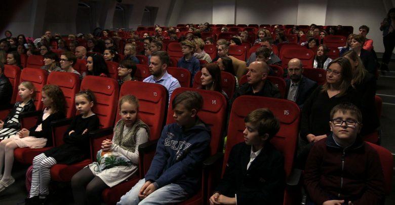 Uniwersytet Dziecięco-Młodzieżowy otworzył swoje podwoje na WST w Zabrzu!