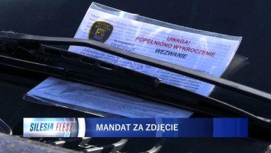 Strażnicy miejscy i policja dostają coraz więcej zdjęć, na których widać wykroczenia drogowe, najczęściej nielegalne parkowanie