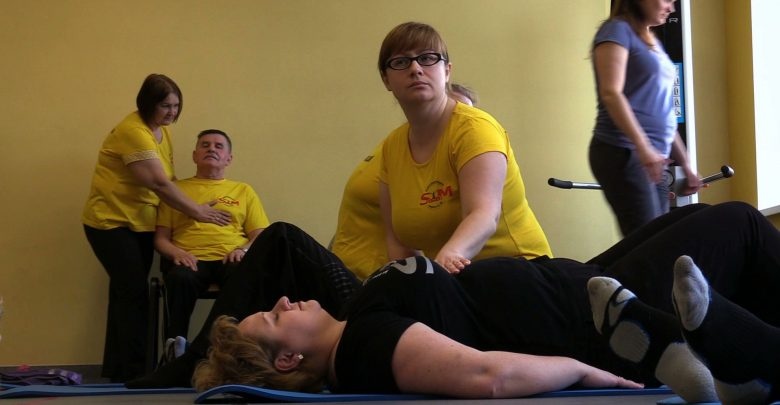Gliwice: Ten program to szansa dla chorych na stwardnienie rozsiane!