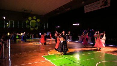 Czeladź: Królowie parkietu, czyli Ogólnopolski Turniej Tańca Towarzyskiego