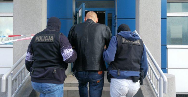 Kibole zatrzymani na autostradzie A4 w Mysłowicach! W samochodzie ponad kilogram narkotyków