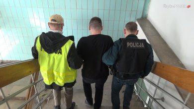 Śląskie: Policja uderzyła w kiboli! Przejęła narkotyki za 2 mln złotych, rozbiła dwa gangi! [WIDEO] (fot. Śląska Policja)
