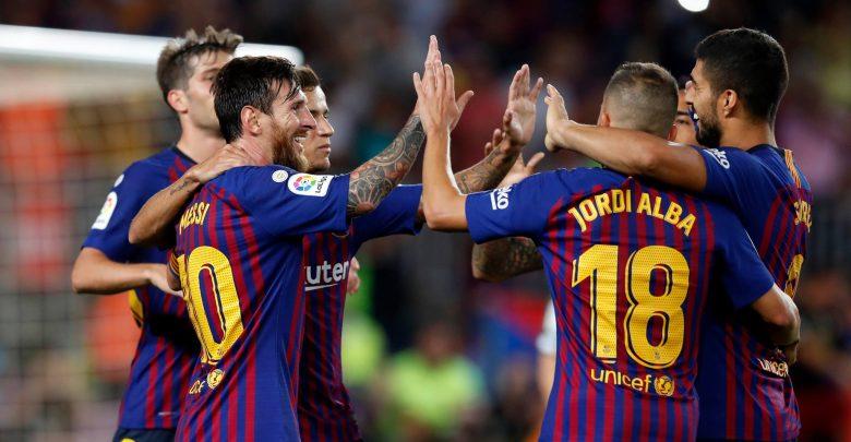 Man Utd kontra Barcelona. Zobacz pary ćwierćfinałowe Ligi Mistrzów. Fot. FC Barcelona