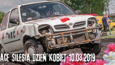 Gliwice: Wrakami na Dzień Kobiet. Wrak Race Silesia już 10 marca