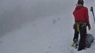 Dramatyczna akcja ratunkowa na Babiej Górze! Turyści zabłądzili w gęstej mgle