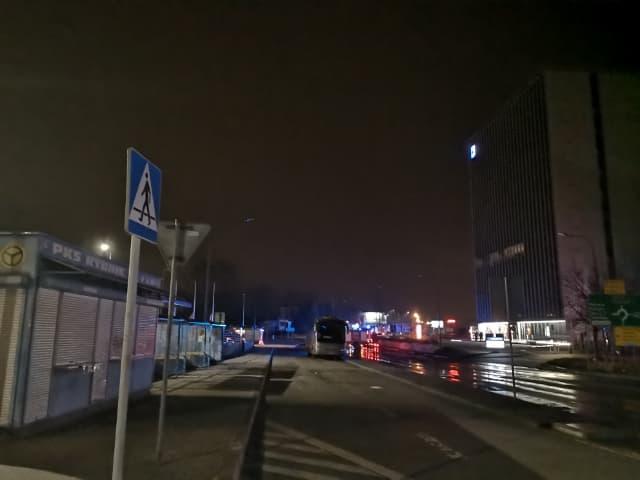 Ogromny wyciek gazu i zagrożenie wybuchem w Rybniku! Wyciek gazu z uszkodzonego gazociągu sparaliżował Rybnik we wtorek, 5 marca późnym wieczorem