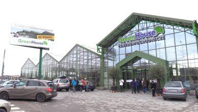 Najpiękniej pachnący sklep na Śląsku, czyli GREEN HOUSE w Żorach już otwarty! [WIDEO]