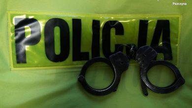 Policja kontra zamek w Pszczynie. Poszukiwany 52-latek zaryglował drzwi wejściowe do zamku