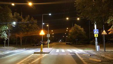 Tychy: Będzie bezpieczniej na przejściach dla pieszych (fot.UM Tychy)