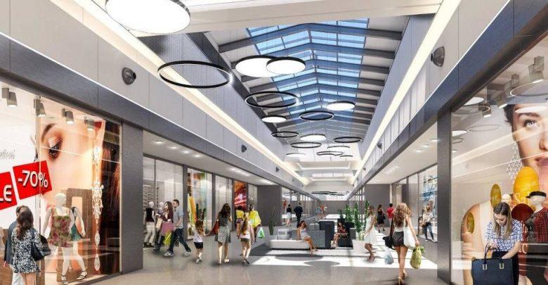 W Gliwicach będzie nowe centrum handlowe. Kiedy otwarcie Silesia Outlet