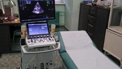 Nowy sprzęt dla kardiologii w Bytomiu! Rocznie leczy się tam 1600 pacjentówNowy sprzęt dla kardiologii w Bytomiu! Rocznie leczy się tam 1600 pacjentów