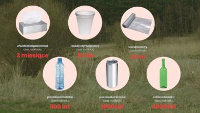 Dzikie wysypiska to bomba ekologiczna! Substancje toksyczne dostają się do gleby i wody