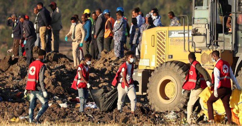 Polski dyplomata jedną z ofiar katastrofy lotniczej w Etiopii (źr:TVP Info)