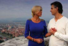 Zapraszamy na kolejne spotkanie z Kajrą i Sławomirem w Telewizji TVS, czyli na kolejny odcinek programu ŚLĄSKA KARUZELA