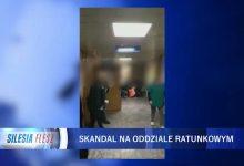 W dzisiejszym serwisie Silesia Flesz między innymi o skandalu na oddziale ratunkowym w Dąbrowie Górniczej