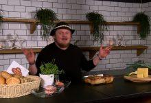 U Bacy na Cacy: Pieczemy takie cuś, że żodyn nie dotrzyma diety. Żodyyyn ;-)