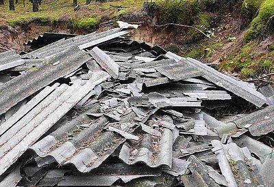 Ruda Śląska: Dofinansowanie na usuwanie azbestu. Wniosek należy złożyć do 29 marca (fot.poglądowe)