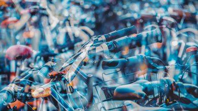 Śląskie: Wypożyczalnie rowerów zintegrowane w czterech miastach Metropolii. Zmiany od 5 kwietnia (fot.poglądowe/www.pixabay.com)