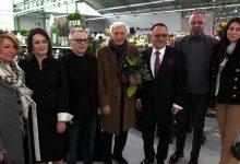 Cafe Silesia: Green House Poland radzi jakie kwiaty wybrać na Dzień Kobiet!