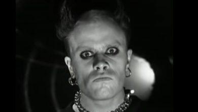 Nie żyje Keith Flint! Wokalista kultowego zespołu The Prodigy zmarł w wieku 49 lat (fot.youtube.com/The Prodigy)