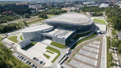 Eurowizja Junior na Śląsku! Konkurs odbędzie się w Arenie Gliwice (fot.Arena Gliwice)
