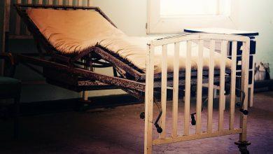Spłonął w szpitalnym łóżku. 37-latek podpalił się sam? (fot.poglądowe/www.pixabay.com)