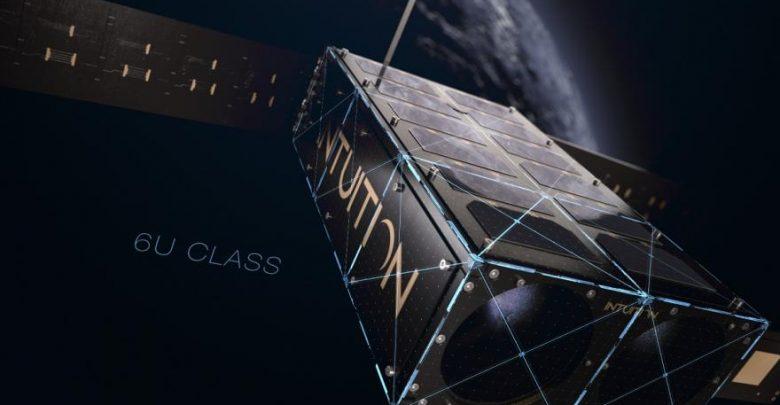 Satelita z Gliwic poleci w kosmos w 2022 roku! KP Labs w projekcie HYPERCAM (fot.UM Gliwice)