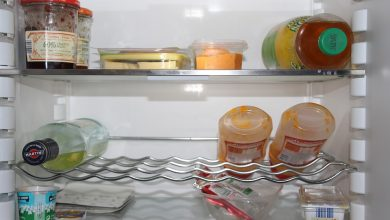 Wojkowice: Zmrożona lepsza? Mężczyzna ukrył amfetaminę w lodówce!