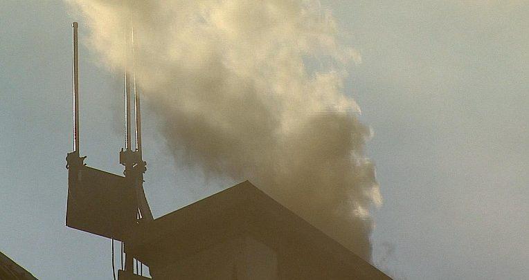 Śląskie: Dostaliście OSTRZEŻENIE? Służby ostrzegają przed wysokim stężeniem smogu!