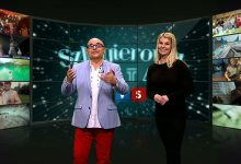 Sprawdźcie najnowsze notowanie Szlagierowej Listy TVS i zobaczcie, kogo w studio gości Eugeniusz Witek GENO!