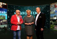 Zapraszamy na najnowsze wydanie Szlagierowej Listy TVS! Sprawdźcie, czy Wasi faworyci są w czołówce i głosujcie na najlepsze szlagiery!