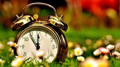 W nocy zmiana czasu. Dziś śpicie godzinę krócej! (fot.poglądowe/www.pixabay.com)