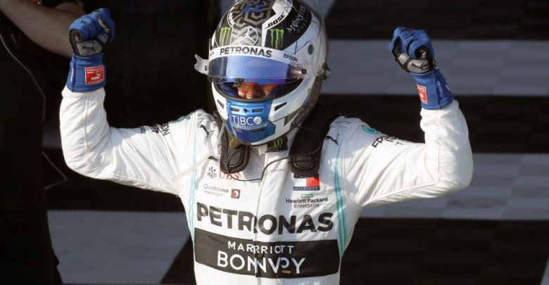Fin Valtteri Bottas z teamu Mercedes wygrał Grand Prix Australii inaugurujący nowy sezon Formuły 1. Na mecie wyprzedził Brytyjczyka Lewisa Hamiltona i Holendra Maxa Verstappena. Robert Kubica na mecie zameldował się ostatni (TVP Sport)