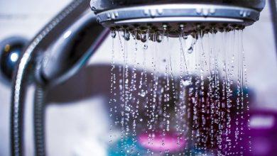 9-latka i jej ojczym zginęli pod prysznicem. Poraził ich prąd (fot. poglądowe/www.pixabay.com)