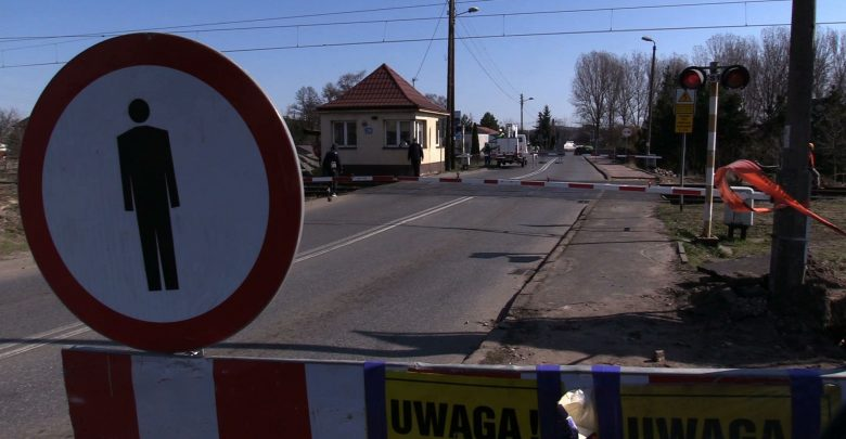 Zamknięty przejazd i paraliż miasta! Kiedy otworzą przejazd na Bugajskiej w Częstochowie?