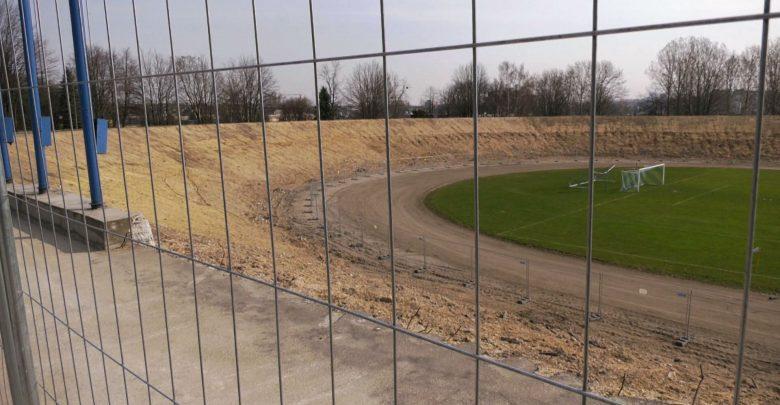 Żużlowy Śląsk Świętochłowice walczy o przetrwanie. Bez stadionu i kasy zbiórkę na starty organizuje w sieci