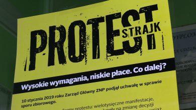 Strajk nauczycieli wybuchnie 8 kwietnia, jeśli do tego czasu nie będzie porozumienia z rządem