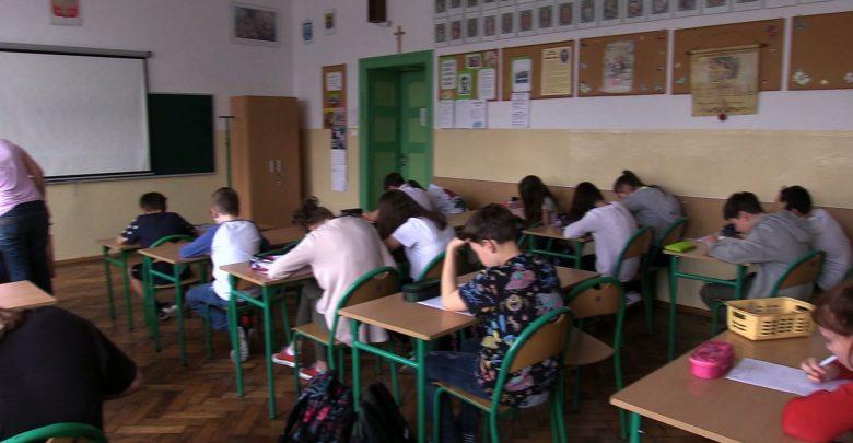 wideo nauczyciel-uczeń