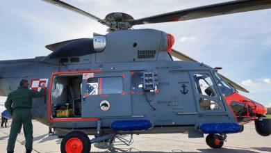Jeszcze w kwietniu zostanie podpisana umowa zakupu czterech śmigłowców AW101 Merlin dla Marynarki Wojennej