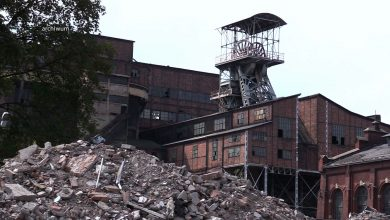Ponad 9 tys metrów kwadratowych, w tym budynek byłej dyrekcji kopalni Mysłowice i centrali telefonicznej ma przejąć miasto