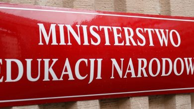 MEN: Większość szkół i placówek w Polsce bez strajku (fot.MEN)