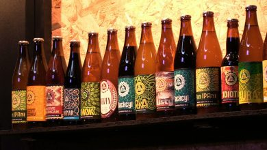 Klasyki jak i specjalnie przygotowane na festiwal premiery polały się na kranach w ramach Silesia Beer Fest